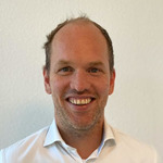 Christiaan Mulder, Senior Assistent-Accountant